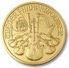Viena Filarmonica Moeda Ouro